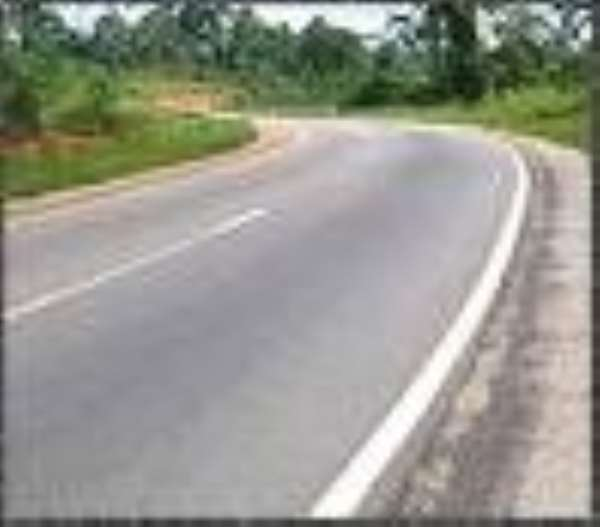 Government to spend about 3.7 million Ghana cedis on urban roads in Wa